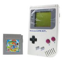 Gameboy Nintendo Game Boy Classic + Mario Land 2 TOP Zustand