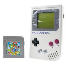 Gameboy Nintendo Game Boy Classic + Super Mario Land 2 TOP ZUSTAND