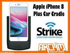 Strike Alpha Apple iPhone 8 Plus Car Cradle Al-stk App Ip8pl