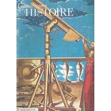Galillée Colbert Pascal Descartes et Mozart CONNAISSANCE DE L'HISTOIRE 1967 N°30