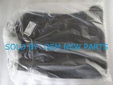 2018 Dodge Charger Black Carpet Floor Mats Front & Rear OEM NEW p/n 6RM56DX9AA