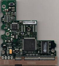 Controladora PCB Seagate 7200.7 st3120022a de la electrónica