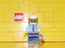 Lego City Policeman / Cop Type 7 Minifigure NEW