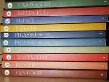 I Classici Dell'arte Rizzoli Corriere Della Sera Skira Volumi Singoli
