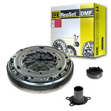 Luk Clutch Set Flywheel A3 Tt 1.8 T Golf IV 1.9 Tdi Various Models 600000600