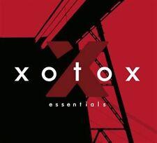 Xotox Essentials (best of) Limited 2cd digipack 2016