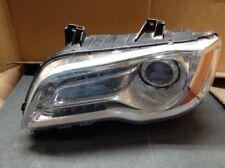 2011 2012 2014 2014 Chrysler 300 OEM Left Xenon Head Light Lamp 68143005AA #111