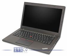Portable Lenovo Thinkpad t460 Intel Core i5-6300u 4 Go RAM 500 Go HDD