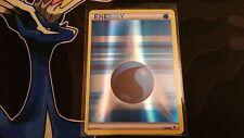 Pokemon Water Energy Reverse Holo 77/83 XY Generations (NM/Mint)