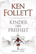 Kinder der Freiheit (Teil 3) - Ken Follett (2014, Gebundene Ausgabe, OVP)