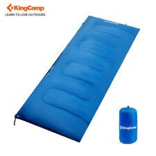 KingCamp Camping Sleeping Bag Lightweight Portable Comfort Outdoor Backpacking