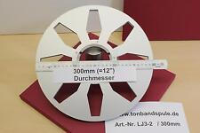 """Tonbandspule 12"""" = 30cm, Sonderaktion 5er Pack für Studer / Telefunken - LJ3-2 -"""