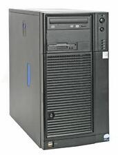 Ergo SC5299UP D98044-001 Tower Server Intel Xeon Up 2.13 GHz