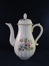 Royal Worcester China ROANOKE Coffee Pot