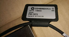 COHERENT Model PM-1572 Module / CYMER Part number : 1186032