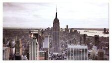 Deko-Bilder mit Fotografie von New York