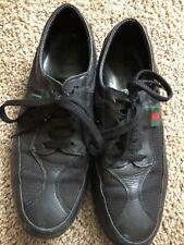 Gucci Women's Size 7 Black Sneakers
