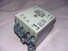 SQUARE D CLASS 8501 TIPE H8 22 RELE RELAIS  COIL 220  V AC  G