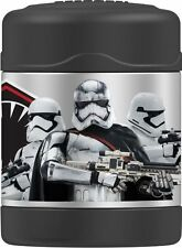Thermos Funtainer Food Container 290ml Jar Insulated Starwars Stormtrooper