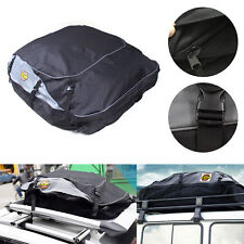 580 Litre Water Resistant Car Van Storage Roof Top Travel Cargo Bag Carrier Box