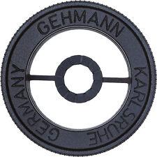 Gehmann 520A17 Iris-Ringkorne M17 NEU stufenlos verstellbar