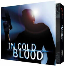 In Cold Blood PC CD Action Game by DreamCatcher  SLP31520JC * New Ship Free