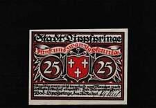 Duitsland stadsgeld / Notgeld - Bad Lippspringe - 25 pfennig (1496)