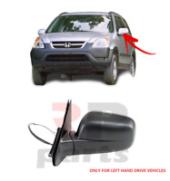 FOR HONDA CR-V 2002-2006 NEW WING MIRROR ELECTRIC 5 PIN FOR PAINTING LEFT LHD