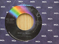 Mary McCreary 45 Evil Woman bw Mirror   MCA VG++