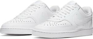84781410-F Nike Sportswear »Court Vision Low« Sneaker Gr. 43 NEU
