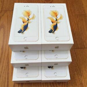 Apple iPhone 8 Plus / 8 / 6S Plus / 6S 256GB 128GB 64GB Unlocked-See Description