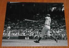 Tony Perez Cincinnati Reds 1969 Crosley Field unsigned photo 8x10