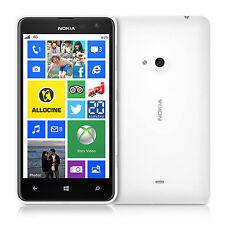 **BRAND NEW** Nokia Lumia 625 - 8GB  Mobile Phone *WHITE* *UNLOCKED* *BRAND NEW*