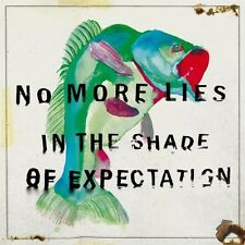 NO MORE LIES - IN THE SHADE OF EXPECTATION  VINYL LP NEU