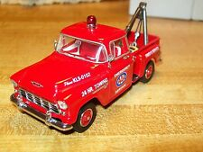 Matchbox Collectible 1956 Chevy Tow Truck Pickup Truck Toy Truck AAA