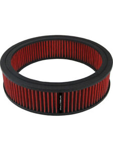 Spectre Replacement Air Filter FOR BRICKLIN SV-1 5.8L V8 CARB (HPR0351)