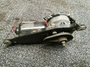 MG ZR Rover 200 25 wiper motor