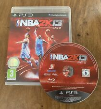 NBA 2K13 Playstation 3 (PS3)