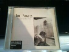 THE POGUES - FAIRYTALE OF NEW YORK      DVD Single     (2005)   **NOT a CD!!!!**