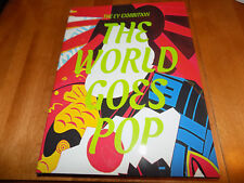 THE WORLD GOES POP EY Exhibition Modern Art Movement Artists TATE Arts Book NEW
