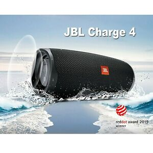 JBL Charge 4 Bluetooth Wireless Speaker Portable Outdoor Speaker Special Offer