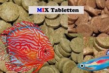 Futtertabletten MiX 1000ml 1A Qualität gut und günstig.