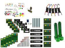 Big Refill Set - Logbücher und Aufkleber Geocaching Wartung Set Paket
