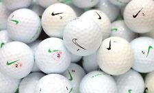 40 Nike PD Soft Golf Balls Pearl A Grade