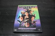 Mystery Men (Dvd Widescreen) Ben Stiller