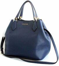 Michael Kors Tasche/Handtasche/Bag Anabelle LG Grab Leder Navy NEU!UVP:395€