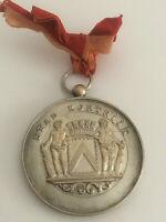 #1830# BELGIQUE / MEDAILLE STAD KORTRIJK 1935