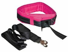 Gymnastic Spotting Belts Large Hot Pink 25-31 Inch Waist Equipment Acrobatics