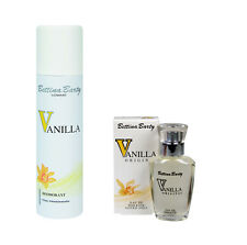 Bettina Barty Vanilla Deodorant 150 ml & 30 ml EDT