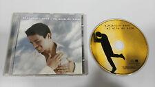 ALEJANDRO SANZ CD EL ALMA AL AIRE WEA 2000